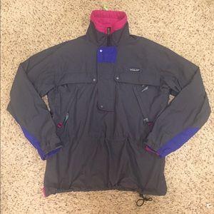 Vintage Patagonia utility jacket